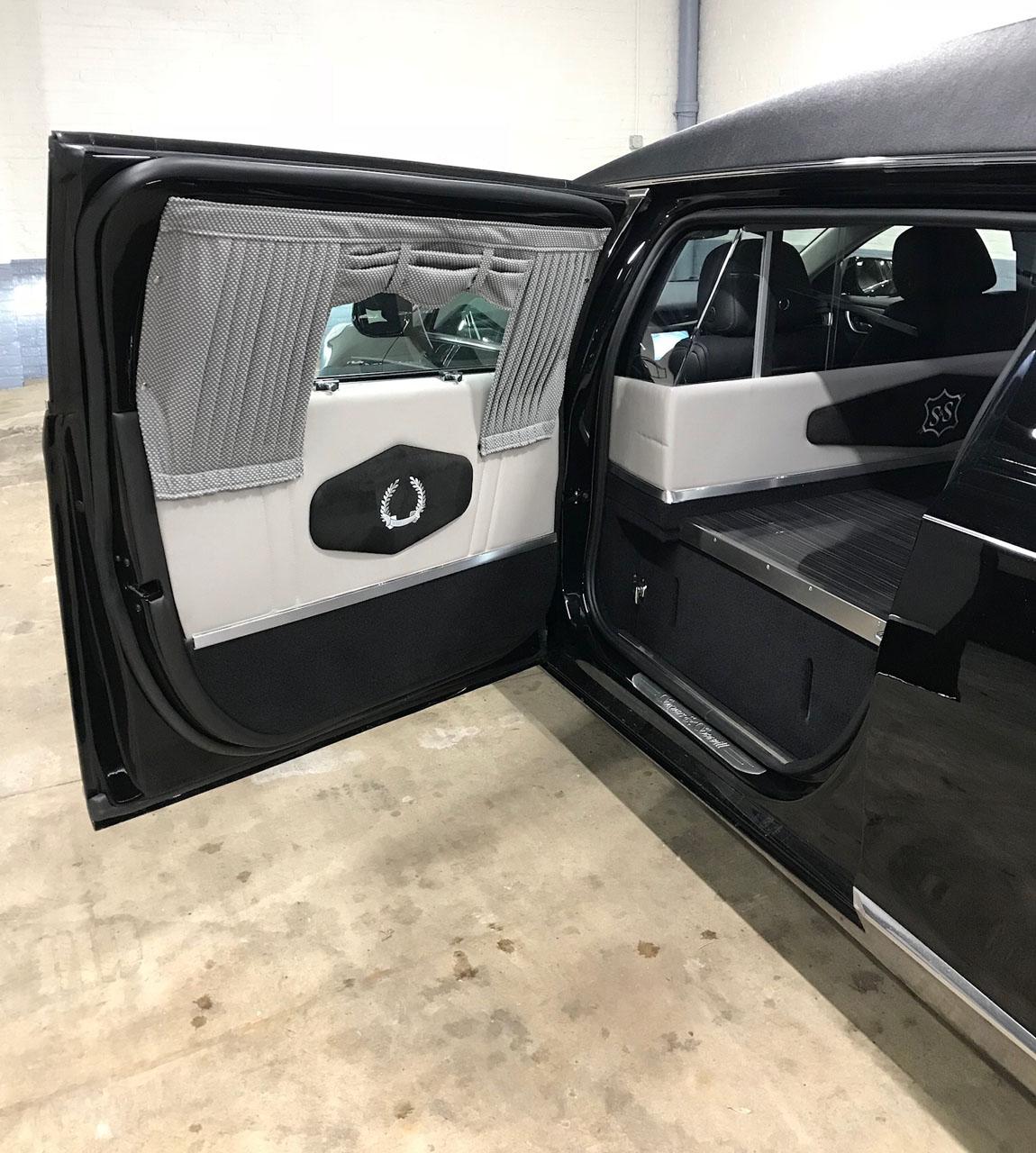 2019 Cadillac S Amp S Medalist Hearse