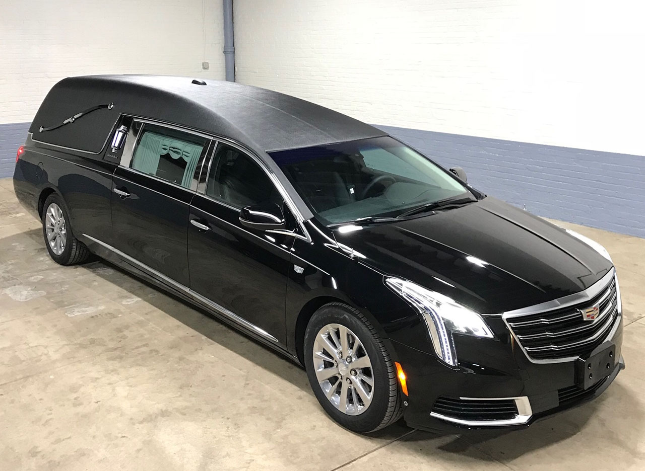 Superior Auto Sales >> 2018 Cadillac Hearse - New Car Release Date and Review 2018 | Amanda Felicia