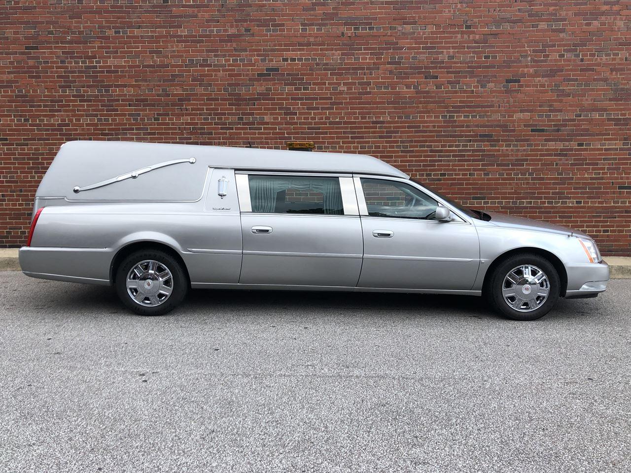 American Coach Sales Limousines Hearses Vans Sedan Sales