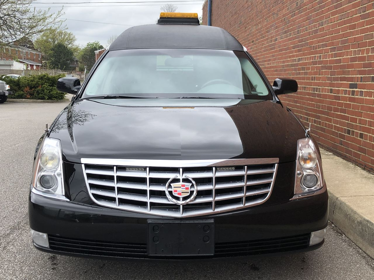 2011 Cadillac Eagle Kingsley Hearse 18 5