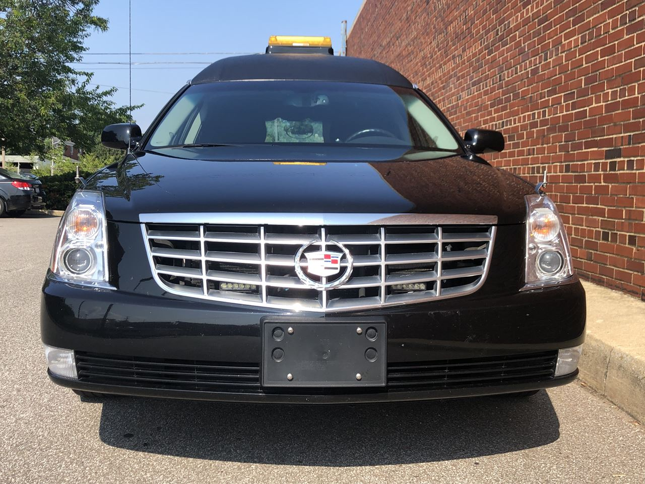 2011 Cadillac Eagle Ultimate Elite Hearse 1 3