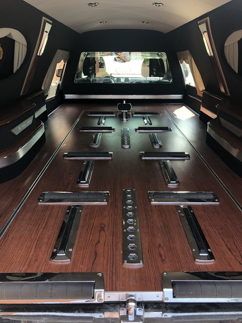 2011 Cadillac Eagle Ultimate Elite Hearse 1 7