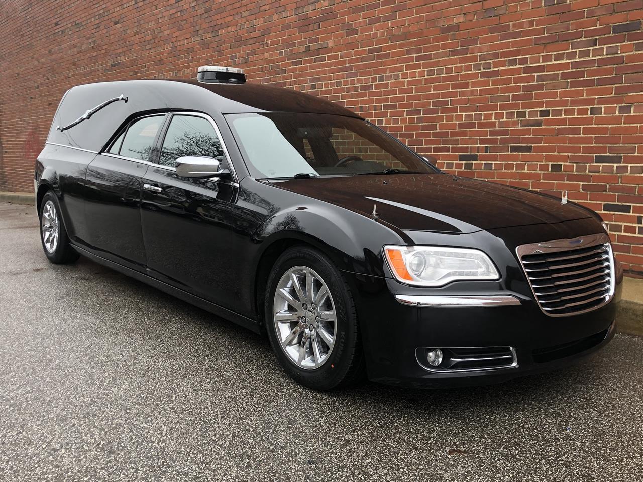 2012 Bennett Chrysler 300 Hearse For Sale Near Me