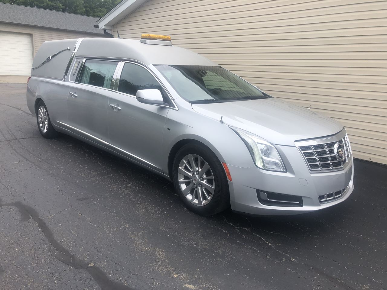 2014 Cadillac Eagle Ultimate Hearse 21 2