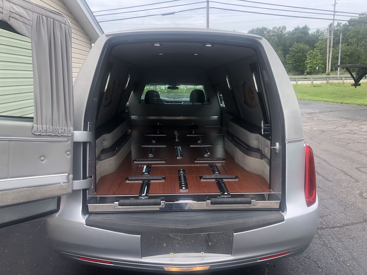 2014 Cadillac Eagle Ultimate Hearse 21 3