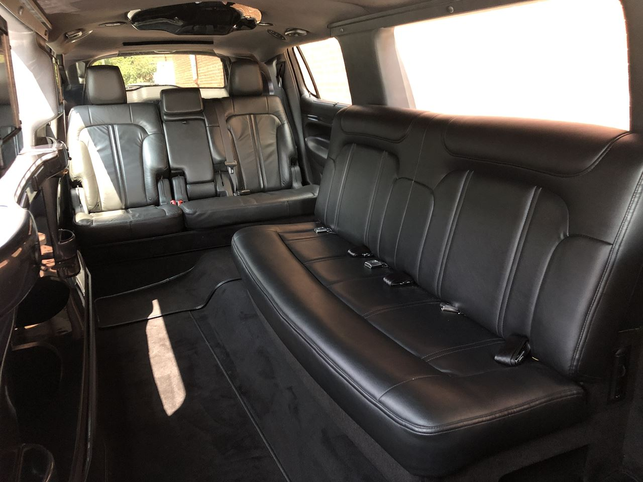 2014 Lincoln Royale 120 Stretch 5 Door 82 10
