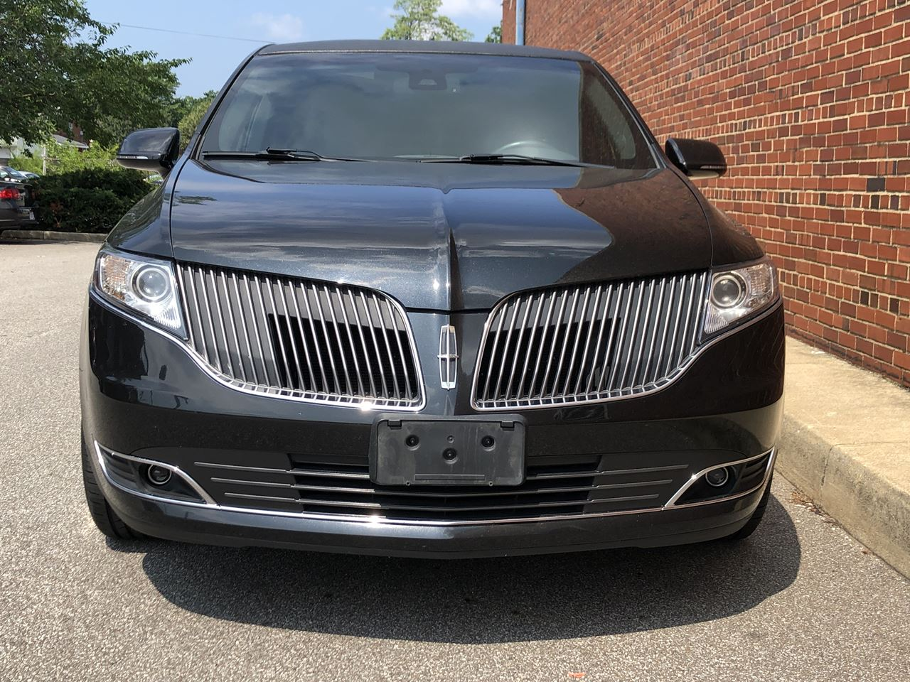 2014 Lincoln Royale 120 Stretch 5 Door 82 3