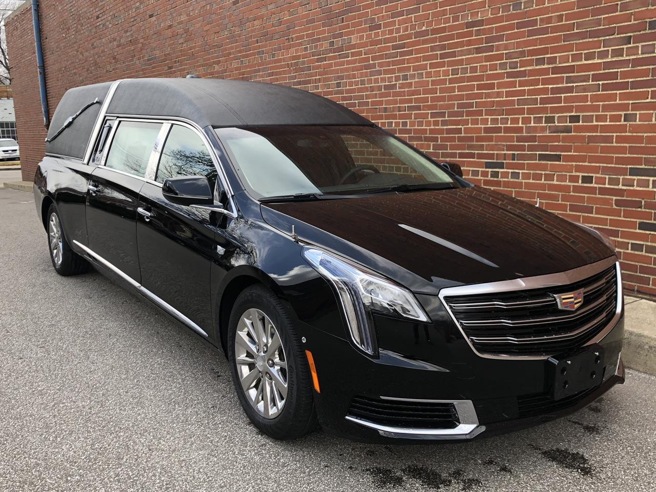 2019 Cadillac Eagle Kingsley Hearse 19 2