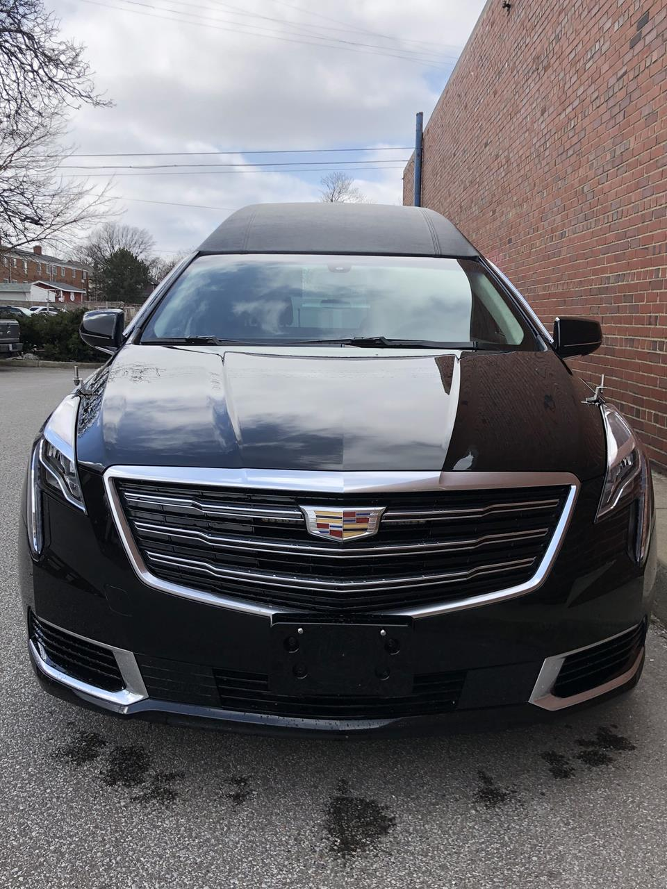 2019 Cadillac Eagle Kingsley Hearse 19 3
