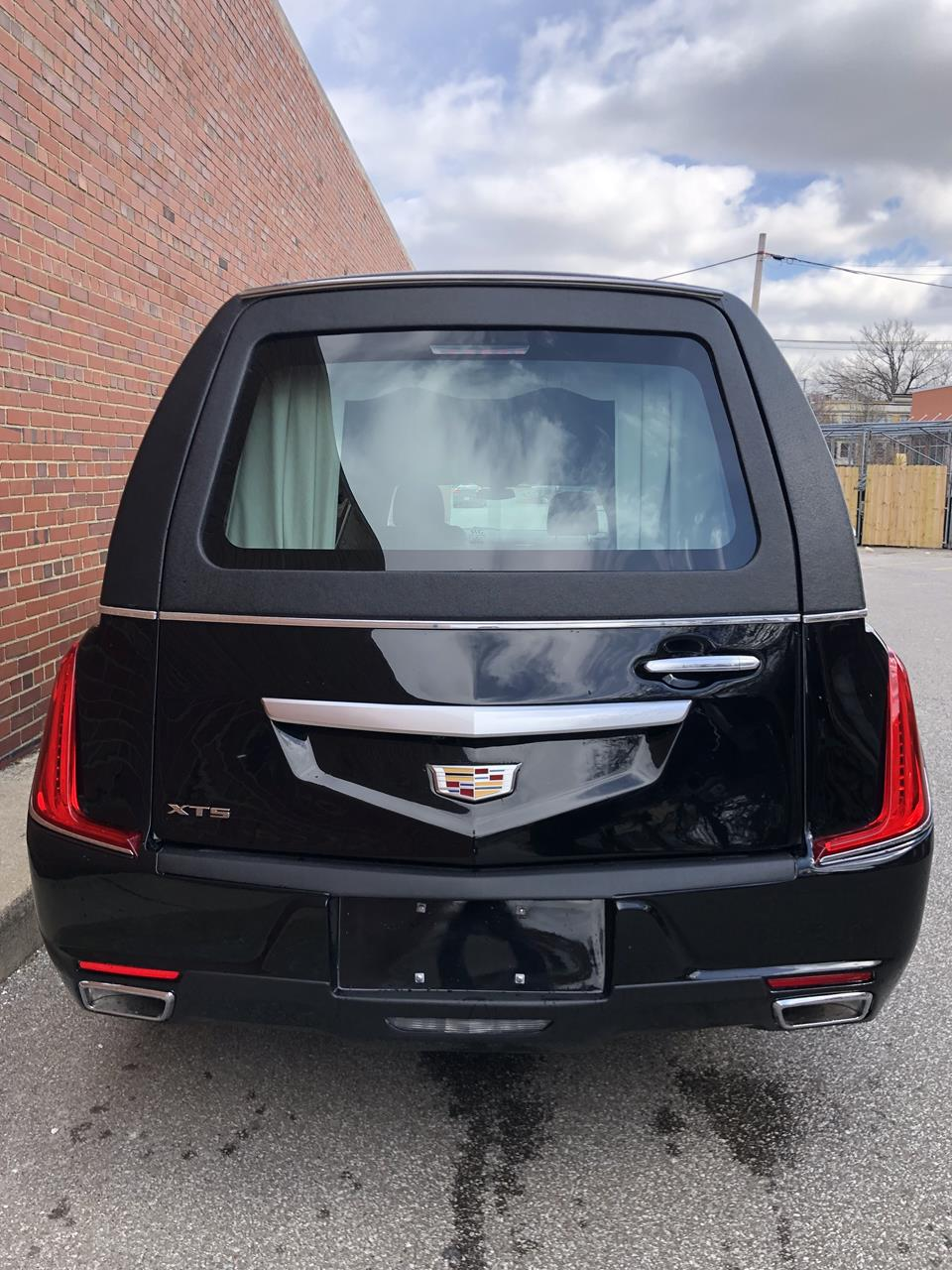 2019 Cadillac Eagle Kingsley Hearse 19 6