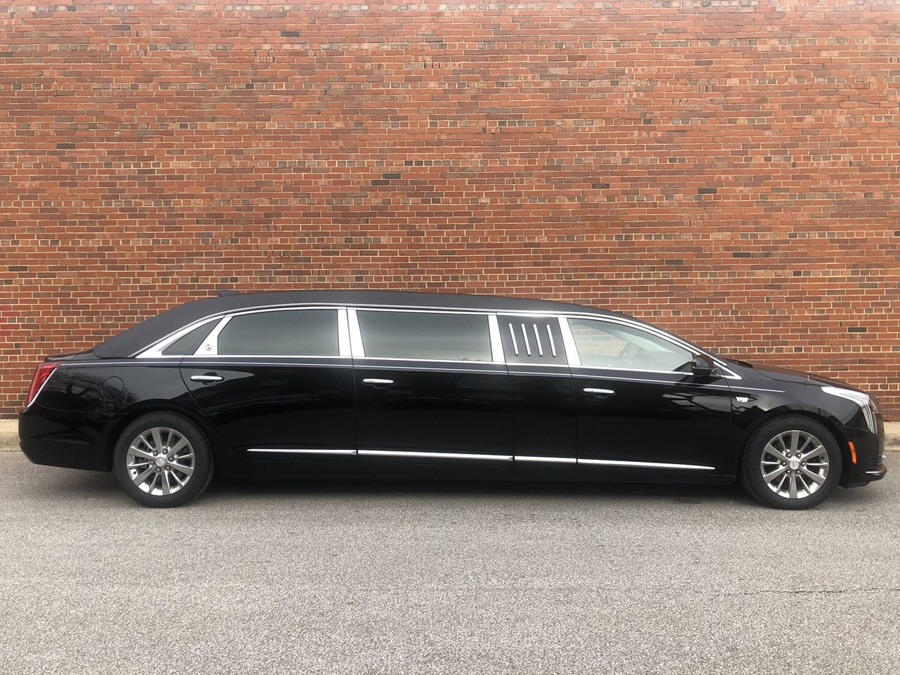 2019 Cadillac S&S 70'' Stretch Limousine