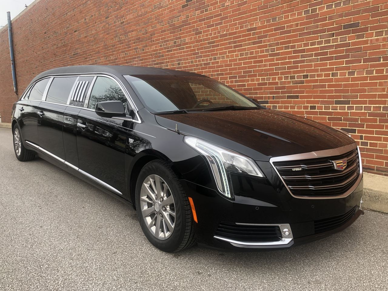 2019 Cadillac SS 70 Stretch Limousine 402 2