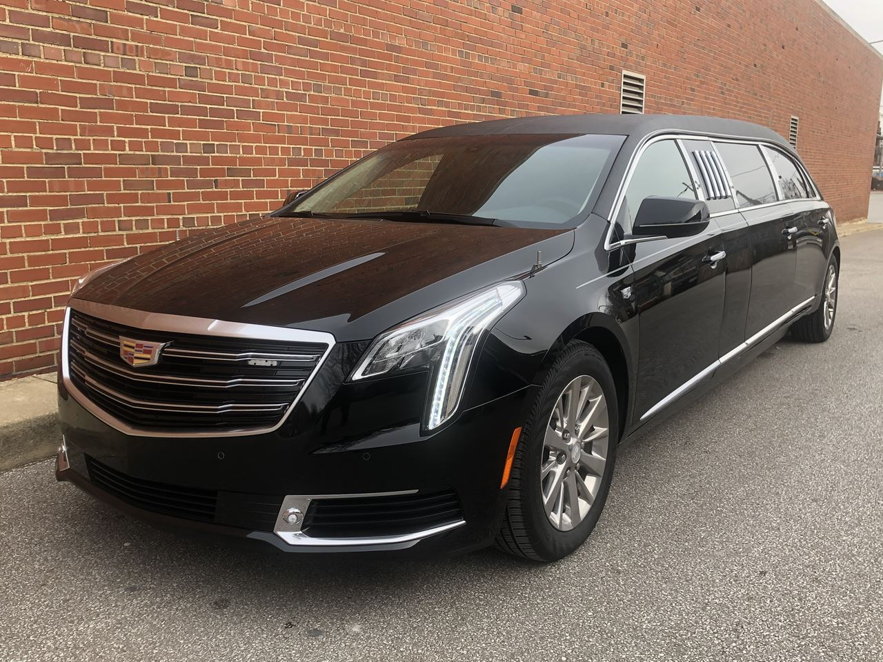 2019 Cadillac SS 70 Stretch Limousine 402 20