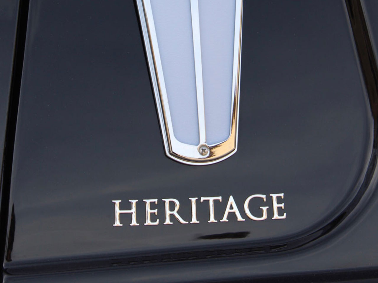 2019 Federal Coach Company Cadillac Federal Heritage Hearse 2