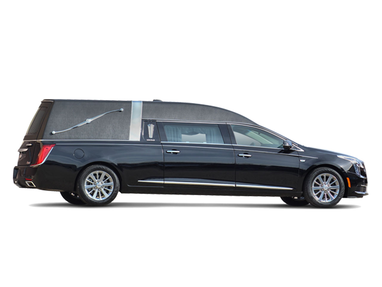 2019 Federal Coach Company Cadillac Federal Heritage Hearse 7
