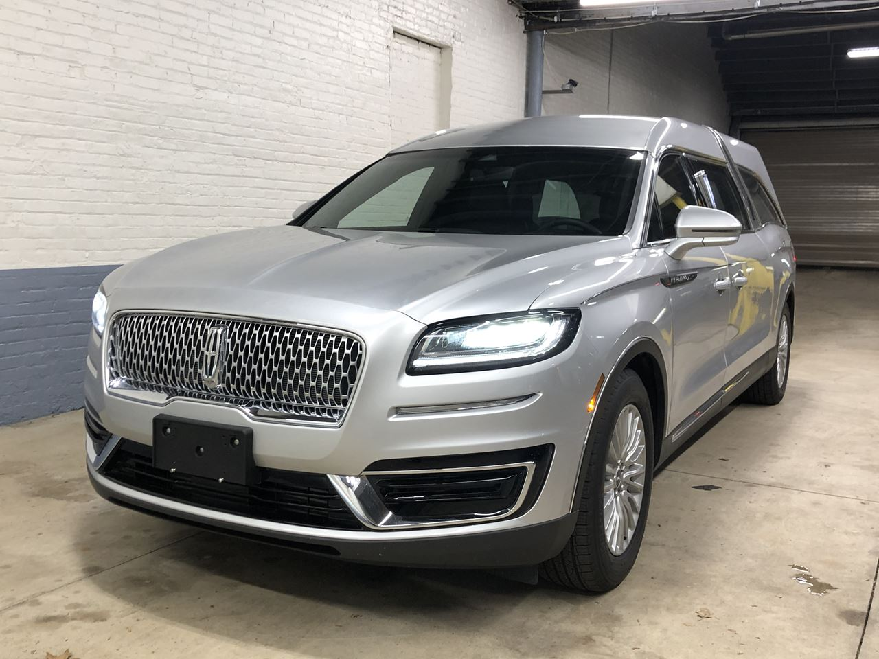 2019 Lincoln Nautilus MK Grand Legacy Limited 322 2