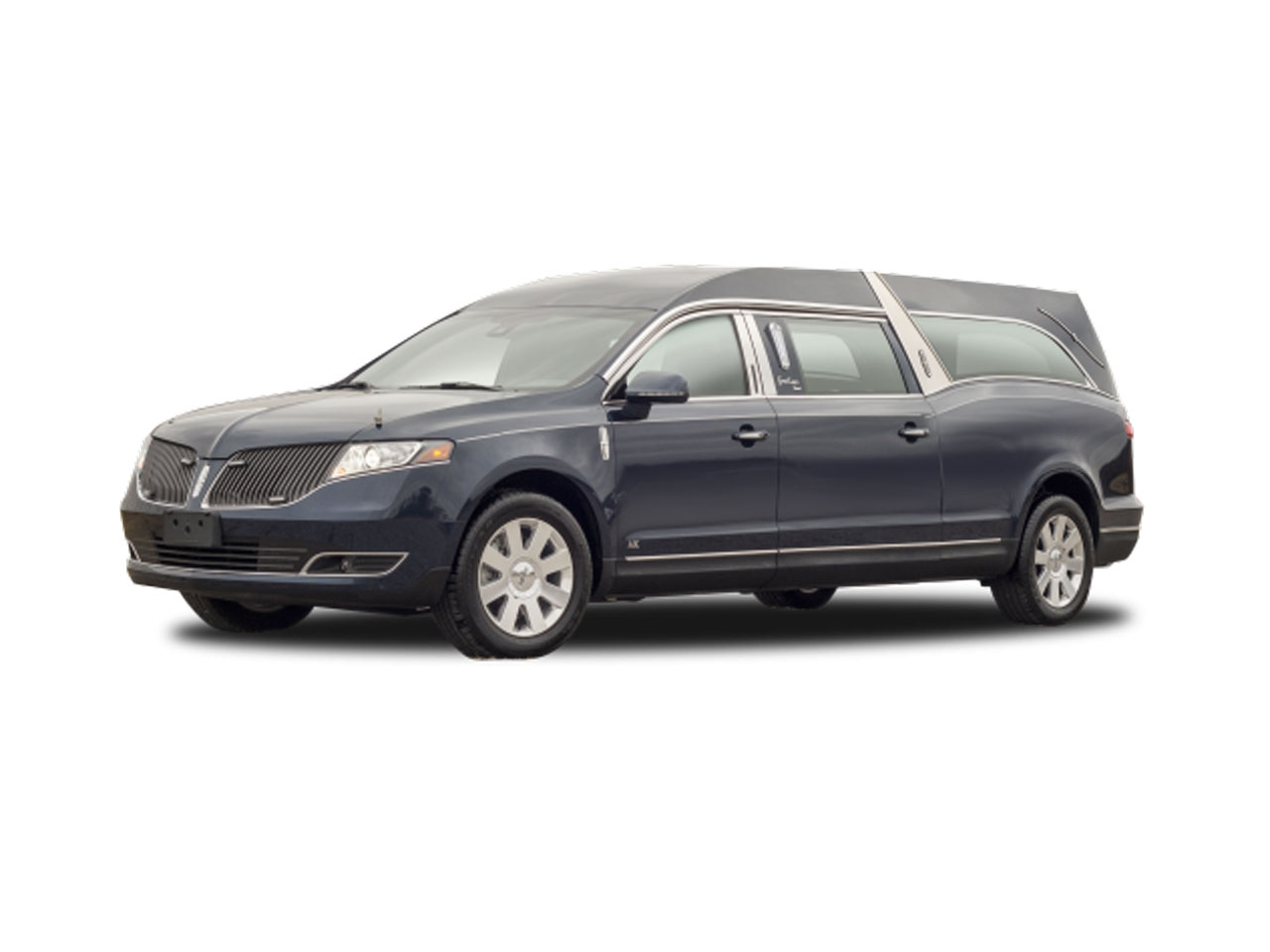 2019 MK Coach Company Grand Legacy Limited Hearse 7