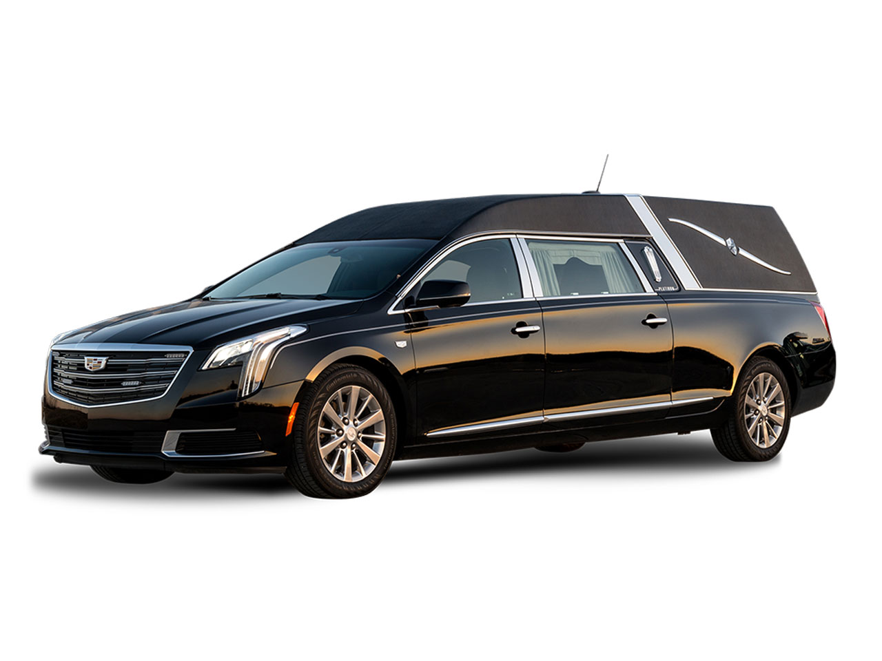 Platinum Funeral Coach Company - Cadillac Hearses ...