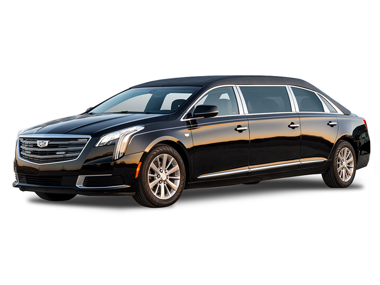 2019 Platinum Coach Six Door Limousine 1