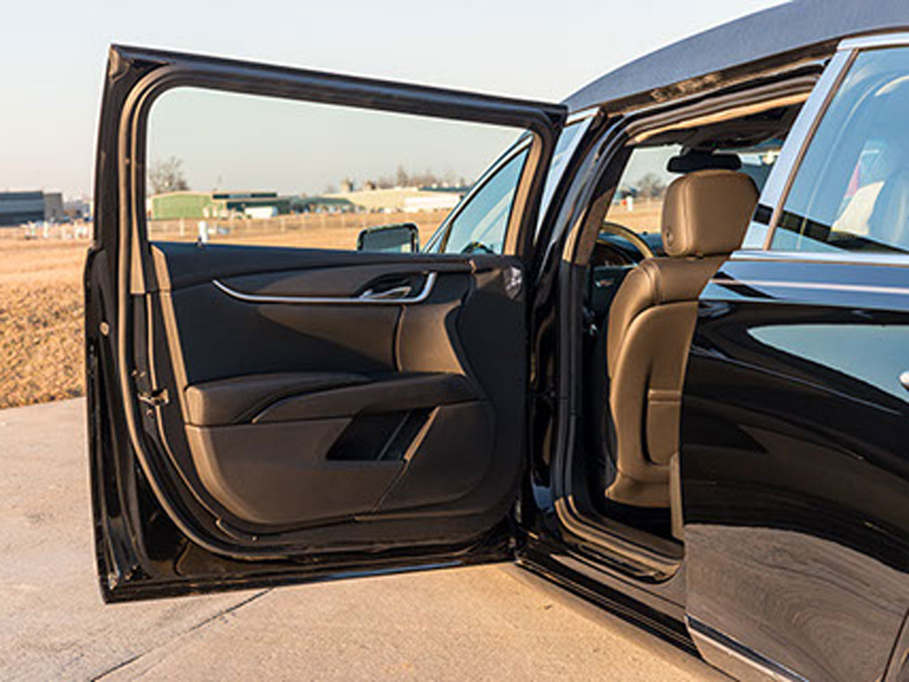 2019 Platinum Coach Six Door Limousine 3