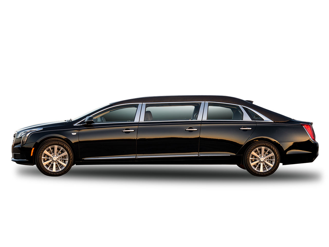 2019 Platinum Coach Six Door Limousine 4