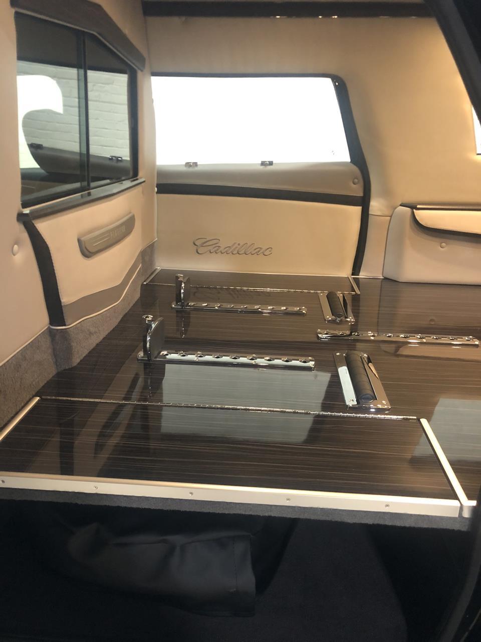 2021 Platinum Cadillac Phoenix C Hearse For Sale Near Me