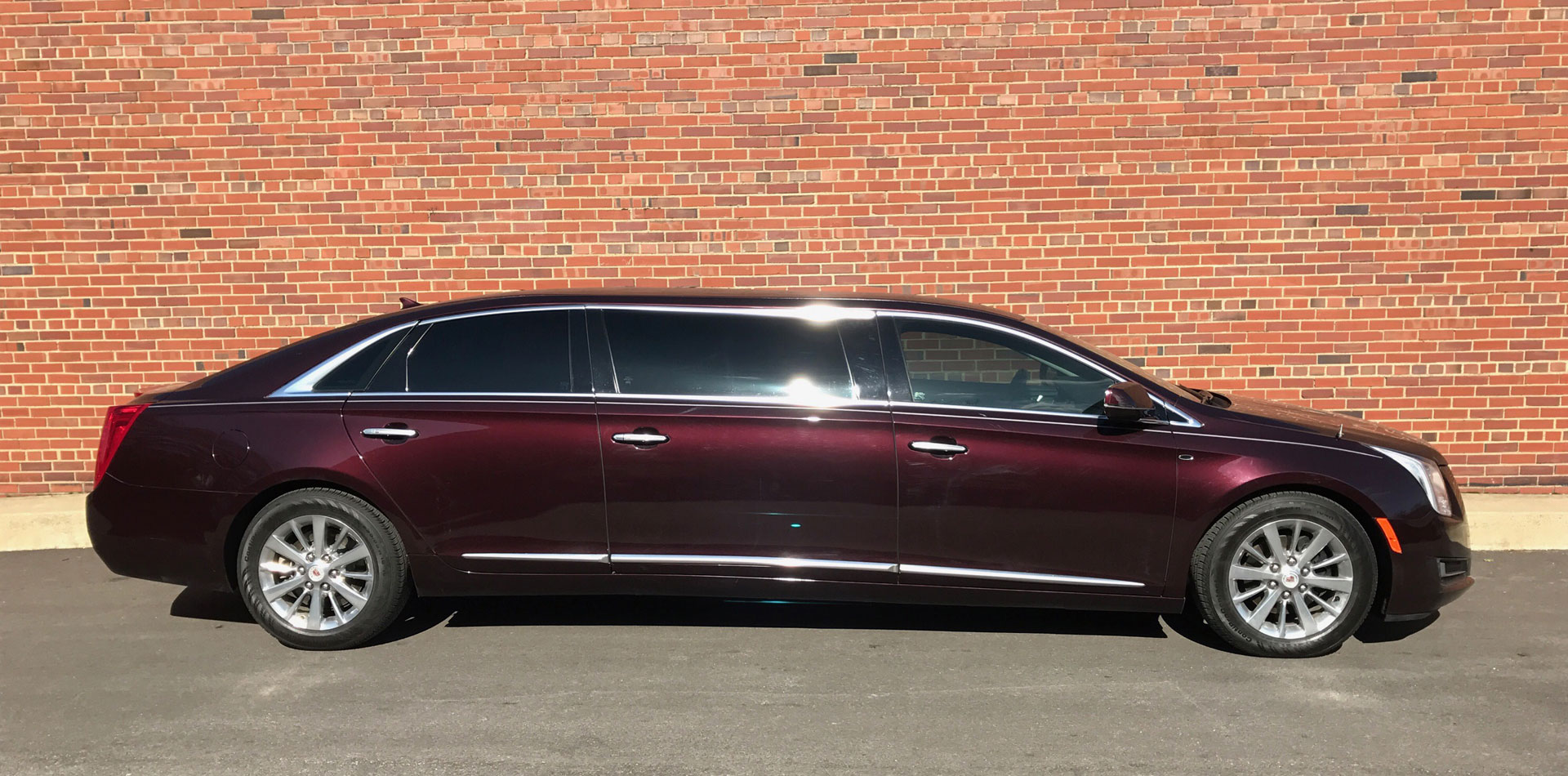 American Coach Sales Cleveland And Columbus Hearses And Limousines