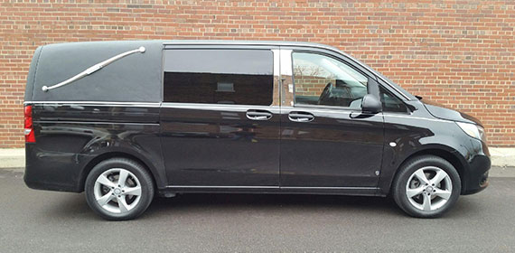 Midwest Automotive Designs >> American Coach Sales - Cleveland and Columbus - Hearses and Limousines