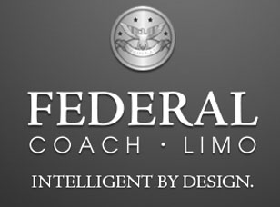 Federal Coach Limo Intelligent By Design